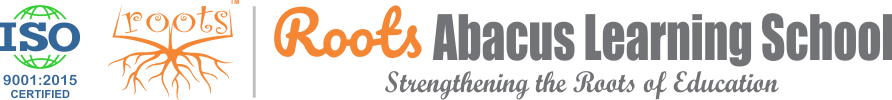 Logo Roots Abacus Learning School